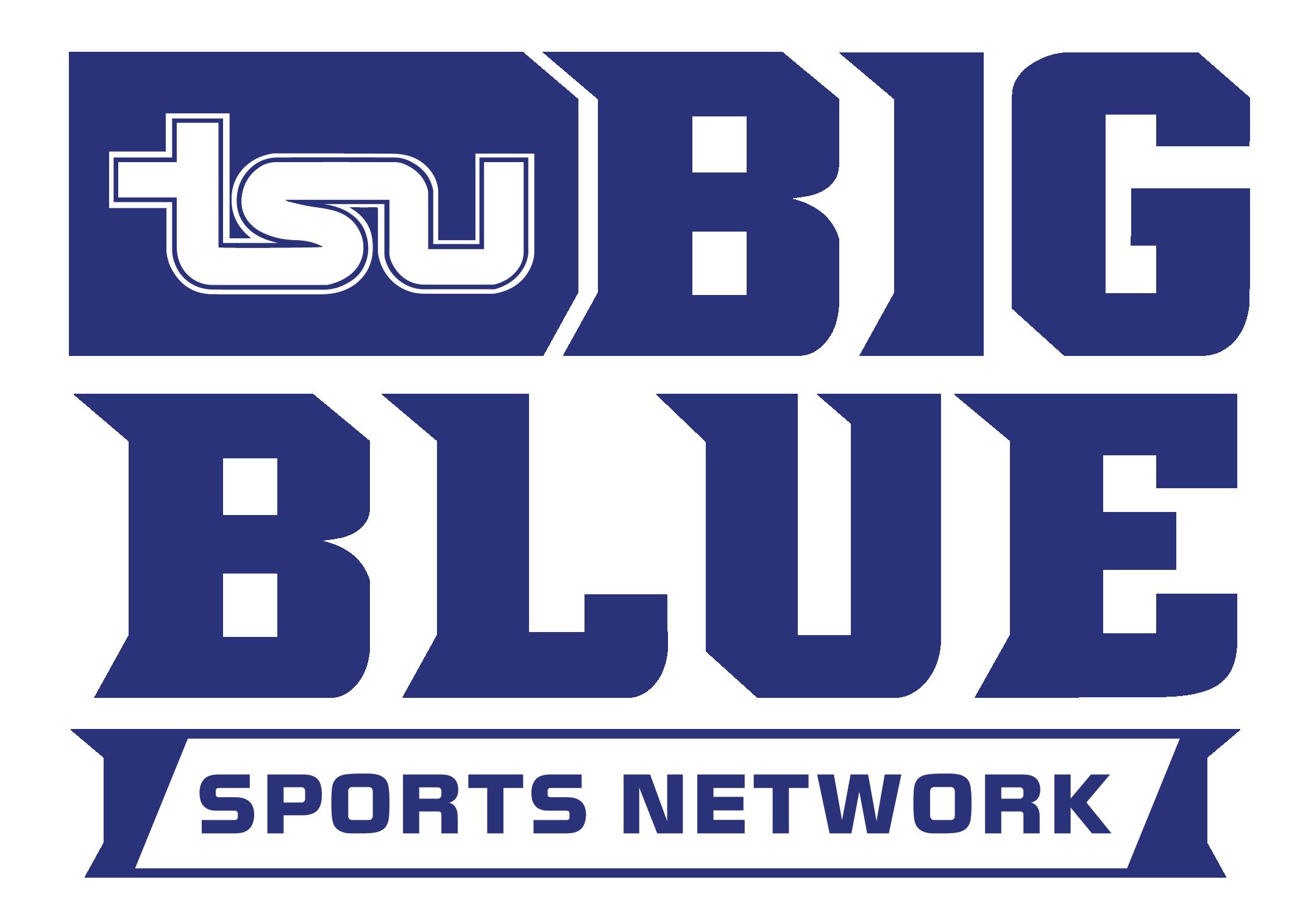 TSU Big Blue Sports Network
